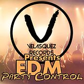 EDM Party Control by Various Artists