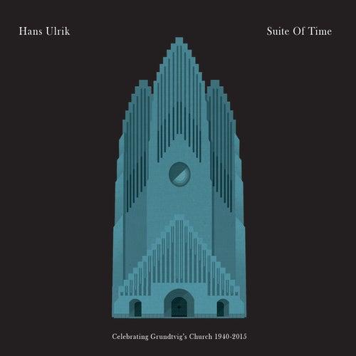 Suite of Time by Hans Ulrik