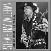 San Antonio, Texas 1987 (Live) von Stevie Ray Vaughan