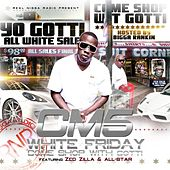 Play & Download Cocaine Muzik 5: White Friday by Yo Gotti | Napster