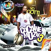 Play & Download Cocaine Muzik 3 by Yo Gotti | Napster