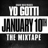Play & Download January 10th by Yo Gotti | Napster