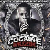 Play & Download Cocaine Muzik by Yo Gotti | Napster