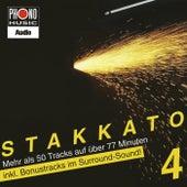 Stakkato 4 by Stakkato 4