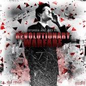 Play & Download Revolutionary Warfare by Disturbia   Napster