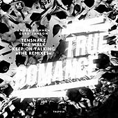 The Walk / Keep on Talking Remixes by Tensnake
