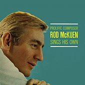 Prolific Composer Rod McKuen Sings His Own by Rod McKuen