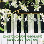 The Funeral Singer, Vol. 1 by louis philippe