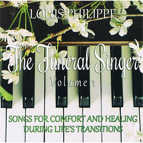 Play & Download The Funeral Singer, Vol. 1 by louis philippe | Napster