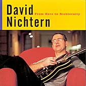 Play & Download From Here To Nichternity by David Nichtern | Napster