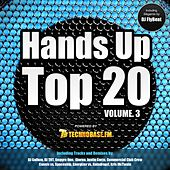 Play & Download Hands up Top 20, Vol. 3 by Various Artists | Napster