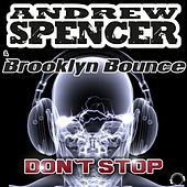 Don't Stop by Andrew Spencer