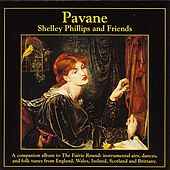 Play & Download Pavane by Shelley Phillips | Napster