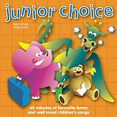 Play & Download Junior Choice by Kidzone | Napster