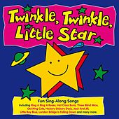 Play & Download Twinkle, Twinkle, Little Star by Kidzone | Napster