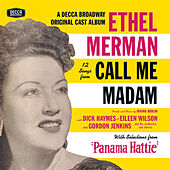 Call Me Madam/Panama Hattie by Irving Berlin