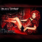 Play & Download Black Widow by Dierdre   Napster
