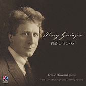 Play & Download Percy Grainger: Piano Works by Various Artists | Napster