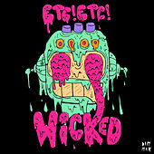Wicked EP by Various Artists