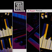 Play & Download Bigger Picture by James Taylor Quartet | Napster