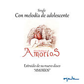 Play & Download Con Melodía de Adolescente by Silvio Rodriguez | Napster