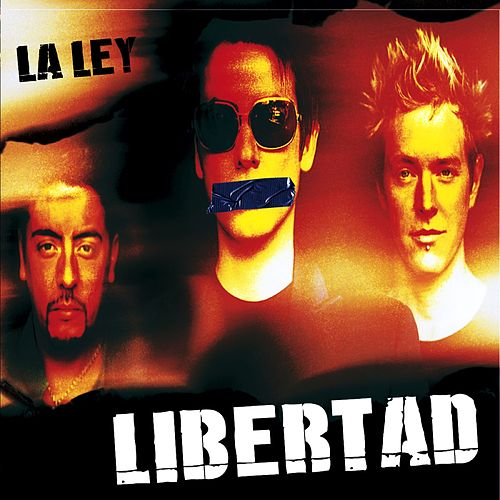 Play & Download Libertad by La Ley | Napster