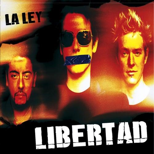 Libertad by La Ley