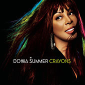 Play & Download Crayons by Donna Summer | Napster