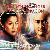 Play & Download Crouching Tiger, Hidden Dragon by Yo-Yo Ma | Napster