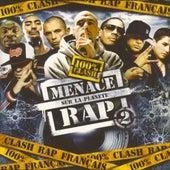 Menace Sur La Planète Rap 2 de Various Artists