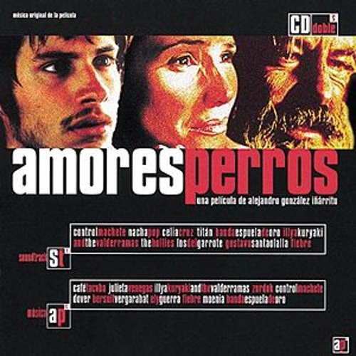 Play & Download Amores Perros by Various Artists | Napster