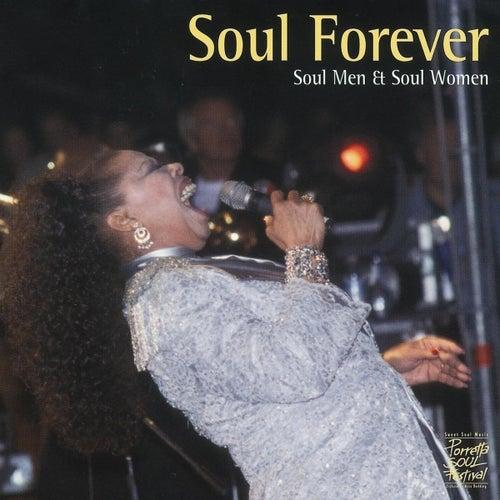 Soul Forever - Soul Men & Soul Women by Various Artists