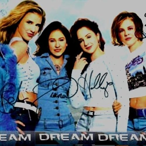 Play & Download Daddy's Little Girl by Dream | Napster