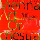 Duke Ellington's Sound Of Love by Vienna Art Orchestra
