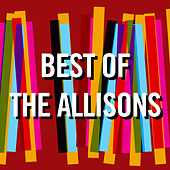 Best of The Allisons by The Allisons
