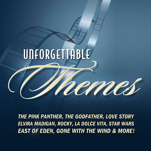 Play & Download Unforgettable Themes by 101 Strings Orchestra | Napster
