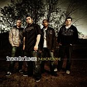 Rescatame by Seventh Day Slumber