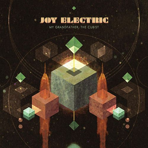Play & Download My Grandfather, The Cubist by Joy Electric | Napster