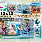 Play & Download 12 X 12 by Thomas Dolby | Napster