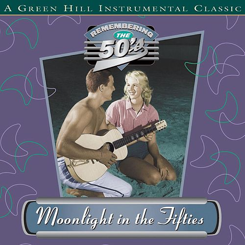 Moonlight In The Fifties by Jack Jezzro