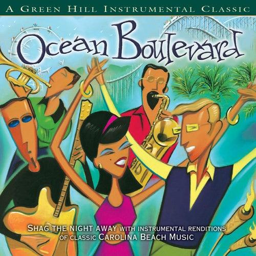 Play & Download Ocean Boulevard by Jack Jezzro | Napster