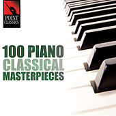100 Piano Classical Masterpieces by Various Artists