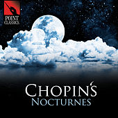 Chopin's Nocturnes by Various Artists