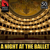 Play & Download A Night at the Ballet: 50 Favourites by Various Artists | Napster