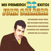Mis Primeros 20 Éxitos von Juan Salazar