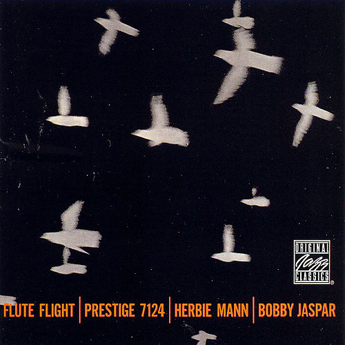 Flute Flight by Herbie Mann