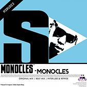 Play & Download MonOcles by The Monocles | Napster