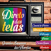 Direto das Telas by Various Artists