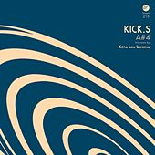 Play & Download A#4 by The Kicks   Napster