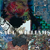 The Noise Came From Here von Saul Williams